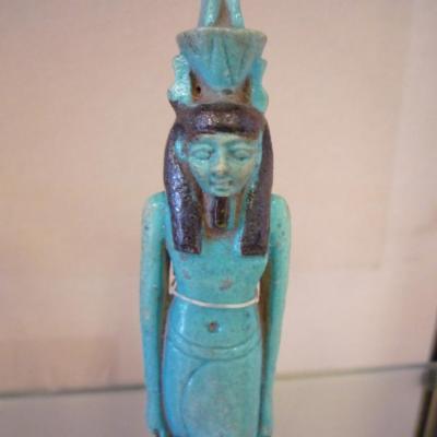 Dieu Nefertoum - Basse Epoque
