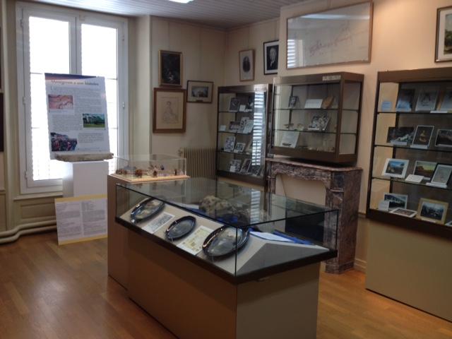 Salle Histoire Locale