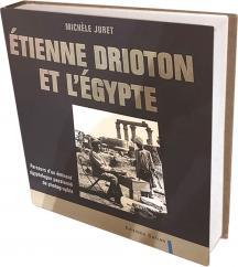 Couv2 etienne drioton et l egypte 1