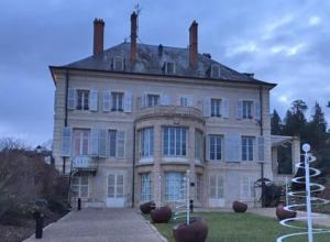 Ext chateau