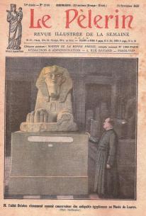 Le pelerin 14 nov 1926